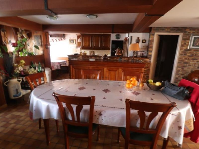 Sale house / villa Maignelay montigny 172000€ - Picture 5