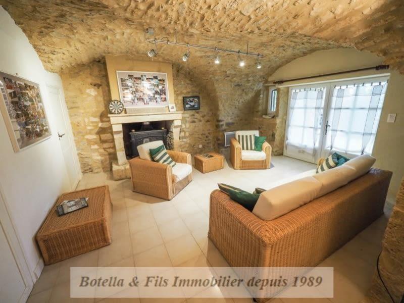 Vente maison / villa Uzes 525000€ - Photo 3