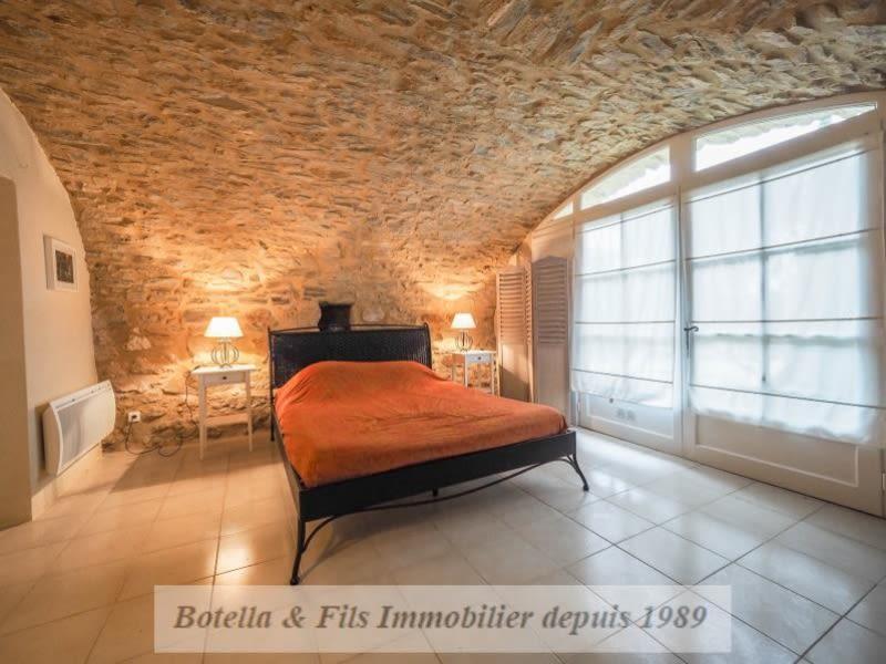 Vente maison / villa Uzes 525000€ - Photo 7