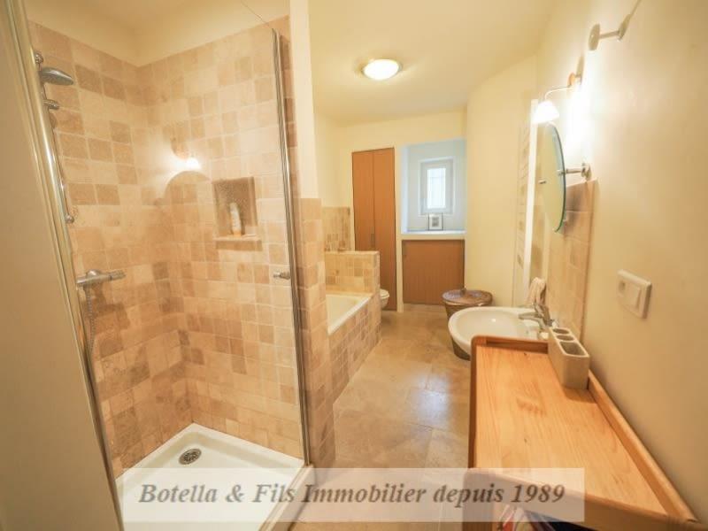 Vente maison / villa Uzes 525000€ - Photo 8