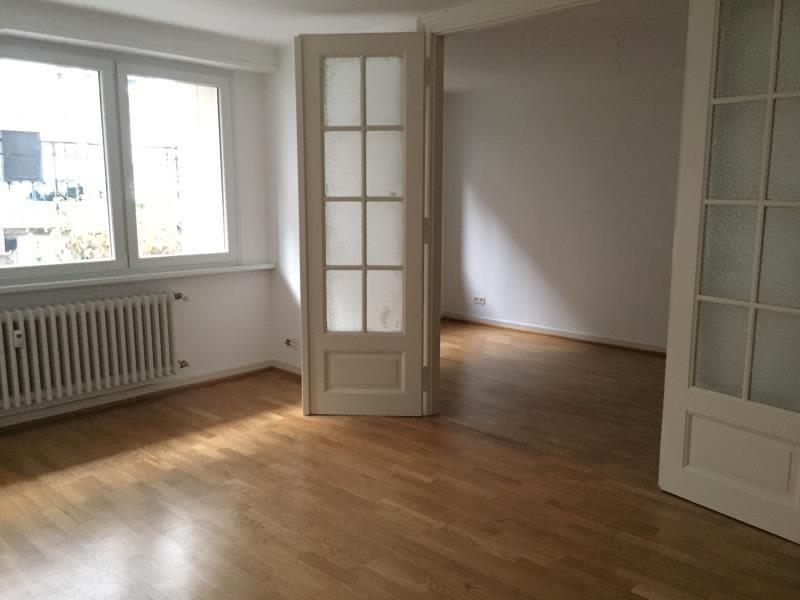 Location appartement Strasbourg 850€ CC - Photo 1