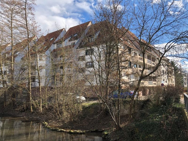 Wolfisheim - 3 pièce(s) - 95 m2 - 1er étage