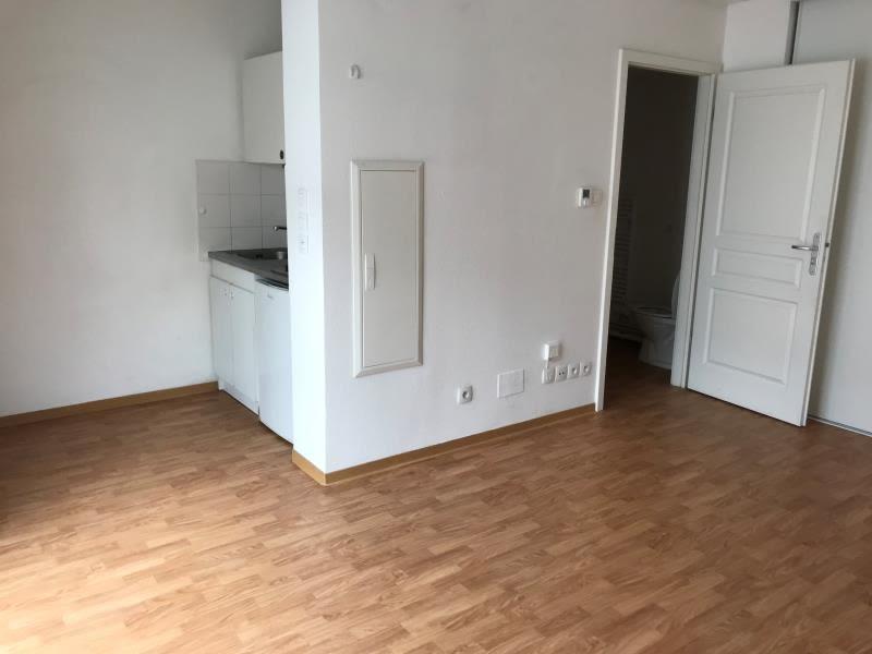 Location appartement Illkirch graffenstaden 428€ CC - Photo 1