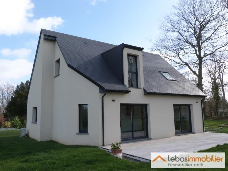Vente maison / villa Doudeville 283500€ - Photo 1