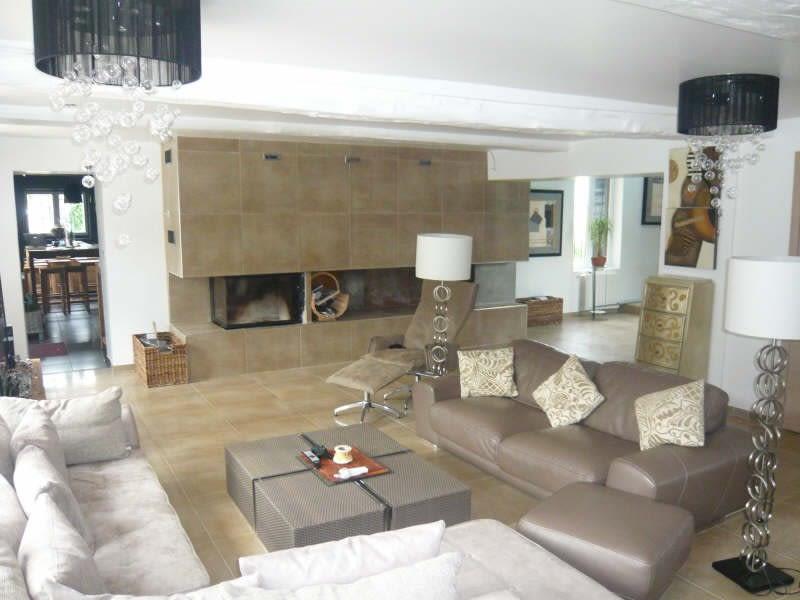 Vente maison / villa Fauville en caux 240000€ - Photo 2