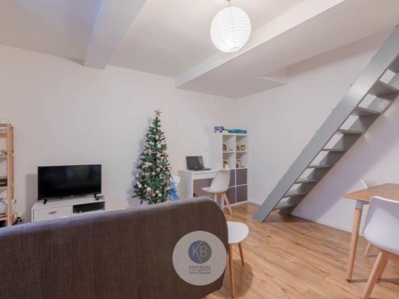 Vente appartement Trets 119000€ - Photo 1