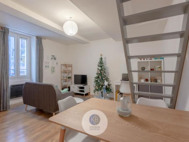 Vente appartement Trets 119000€ - Photo 2