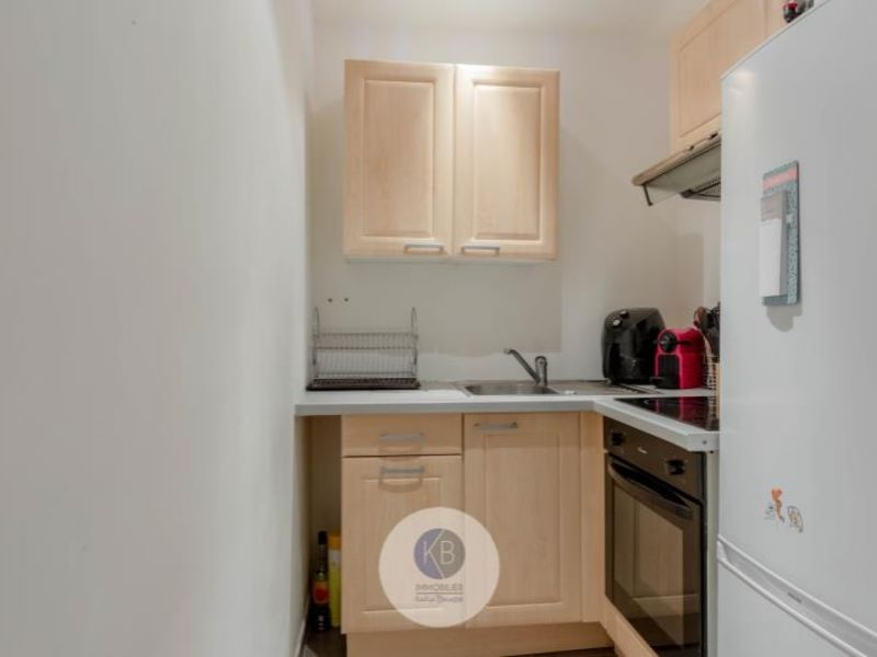 Vente appartement Trets 119000€ - Photo 3