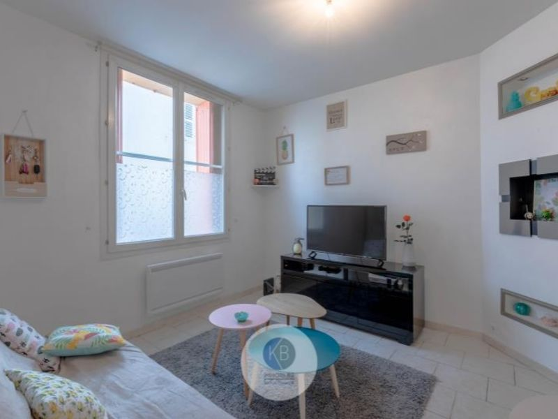 Vente appartement Rousset 189 500€ - Photo 2