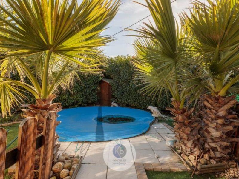 Vente maison / villa Peynier 352000€ - Photo 10