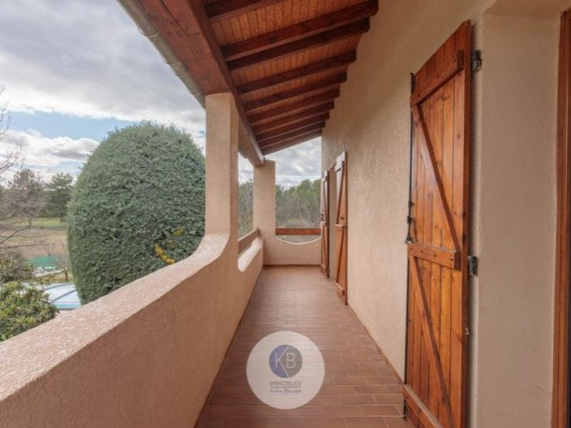 Sale house / villa Peynier 799000€ - Picture 2