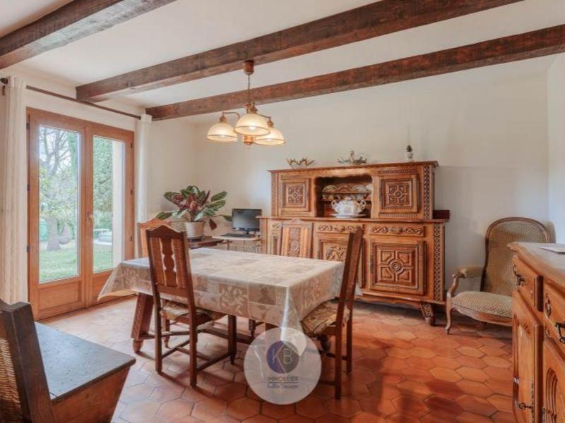 Sale house / villa Peynier 799000€ - Picture 8