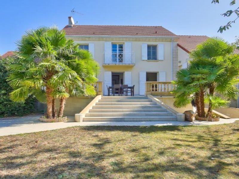 Sale house / villa Triel sur seine 795000€ - Picture 1