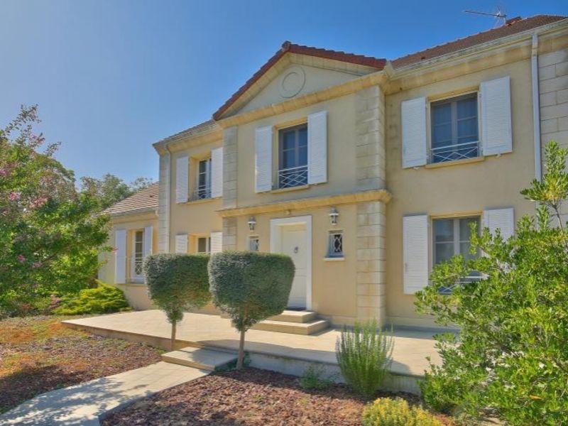 Sale house / villa Triel sur seine 795000€ - Picture 2