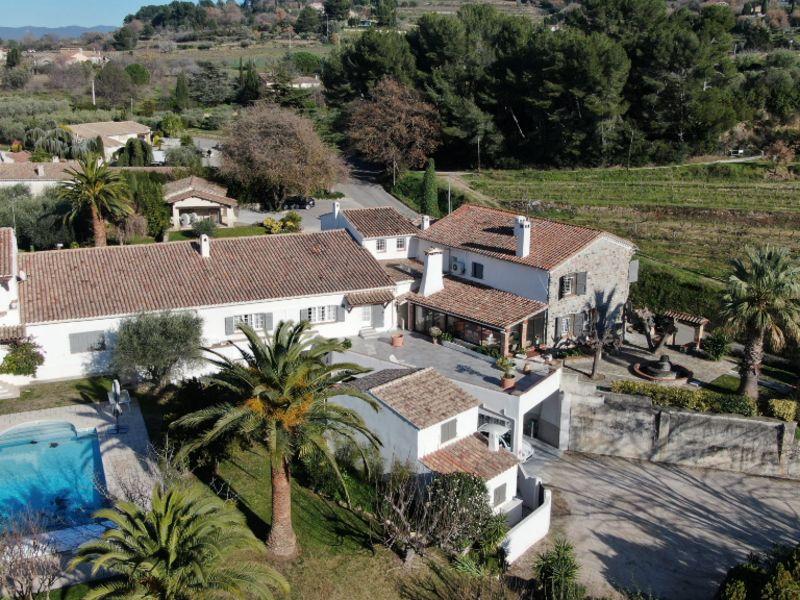 Vente de prestige maison / villa La cadiere d azur  - Photo 2