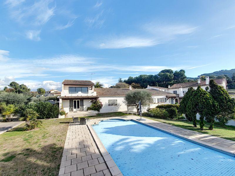 Vente de prestige maison / villa La cadiere d azur  - Photo 3