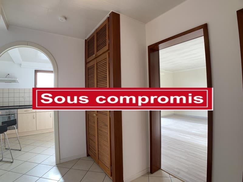 Haguenau - 2 pièce(s) - 47.27 m2 - 2ème étage