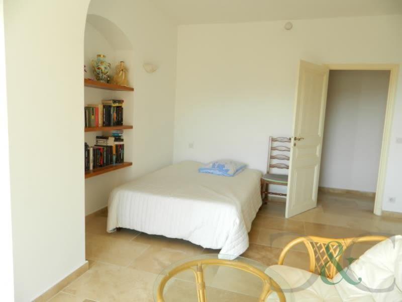 Deluxe sale house / villa Bormes les mimosas 1650000€ - Picture 8