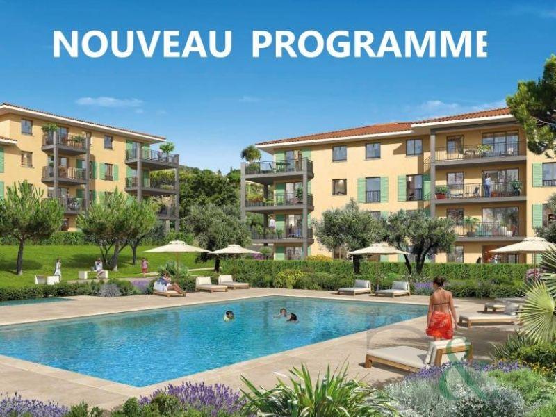 Vendita appartamento Bormes les mimosas 333000€ - Fotografia 1