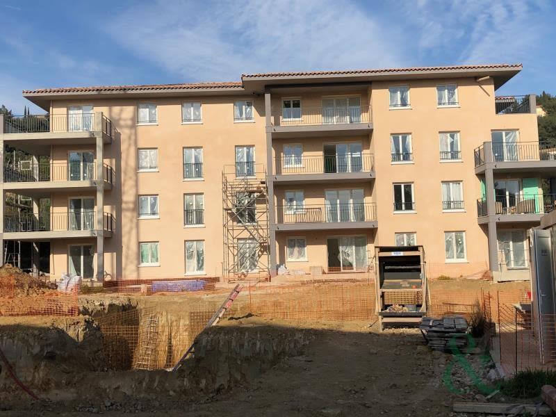 Vendita appartamento Bormes les mimosas 263000€ - Fotografia 8