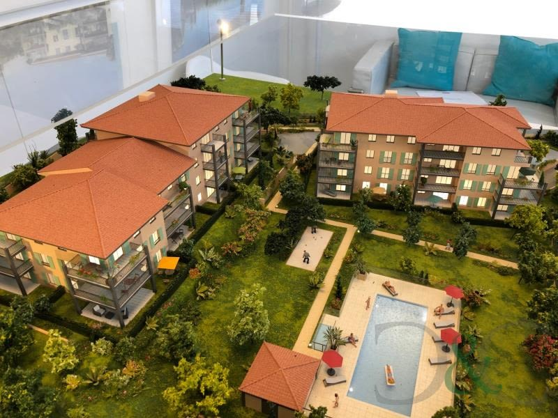 Vendita appartamento Bormes les mimosas 297000€ - Fotografia 1