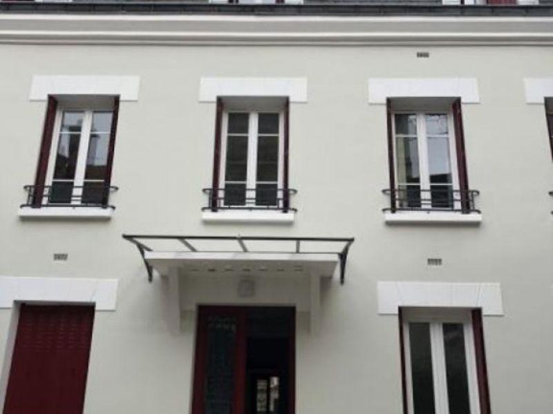 Vente appartement Nogent sur marne 490000€ - Photo 1
