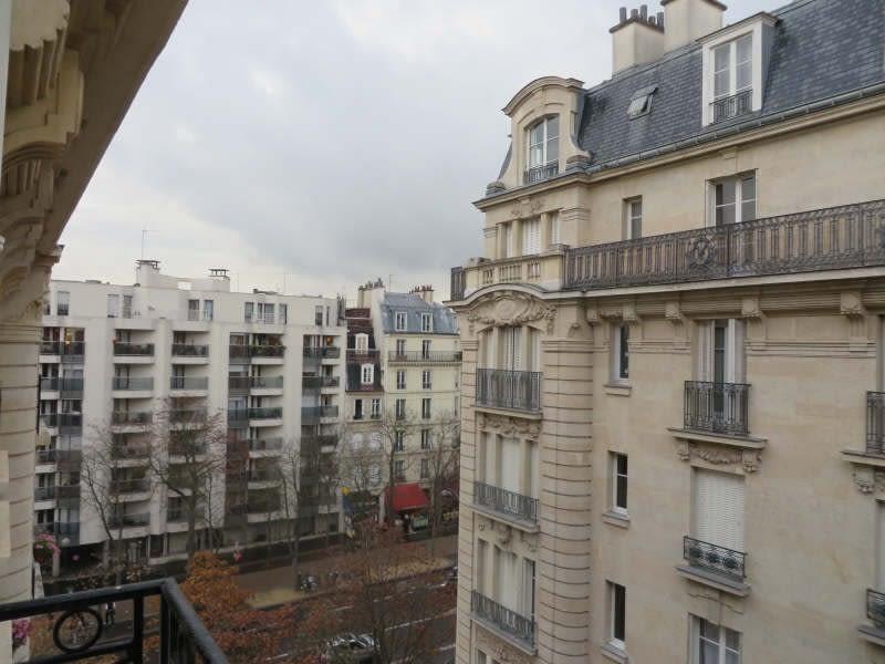 Rental apartment Paris 13 1200€ CC - Picture 1
