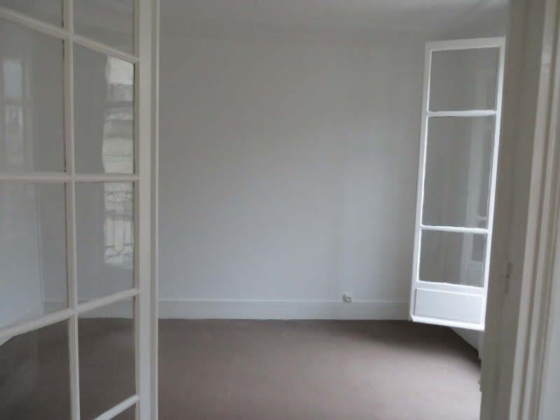 Rental apartment Paris 13 1200€ CC - Picture 3