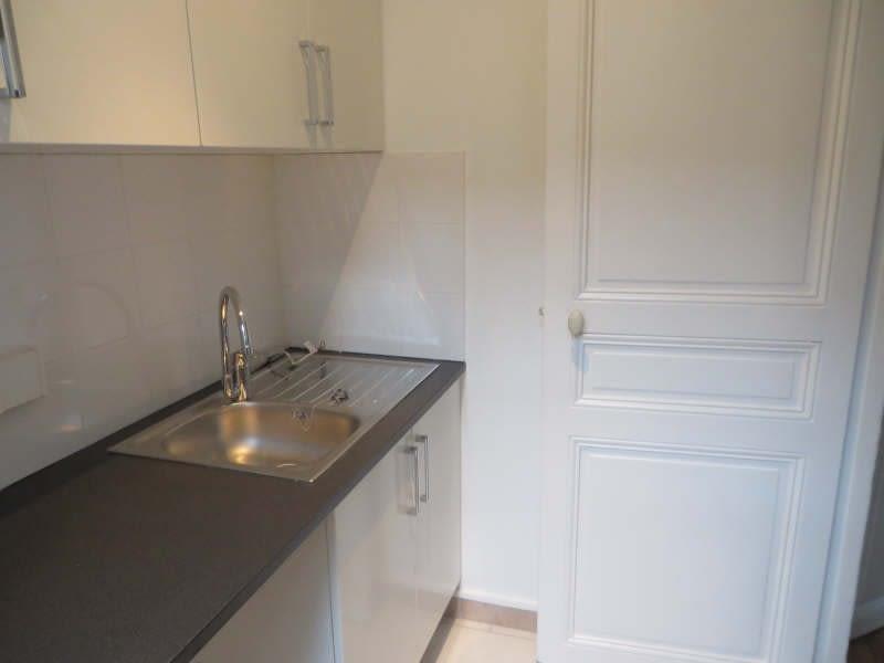 Rental apartment Paris 13 1200€ CC - Picture 4