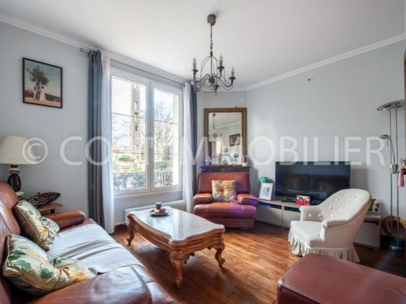 Vente maison / villa Colombes 418 000€ - Photo 1