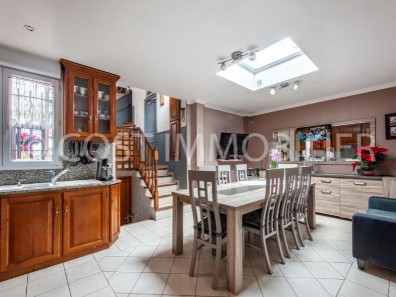 Vente maison / villa Colombes 418 000€ - Photo 2