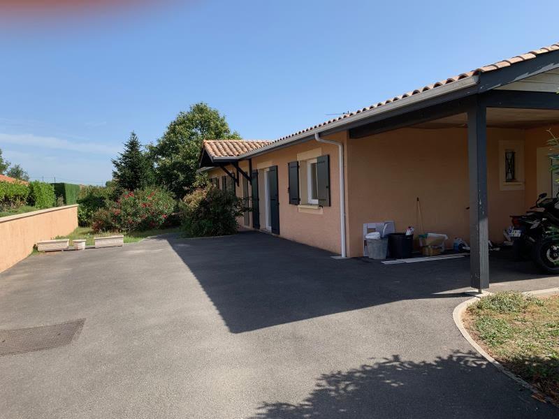 Vendita casa Portets 380000€ - Fotografia 8