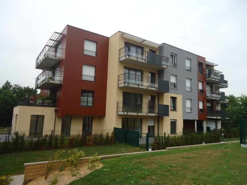 Vente appartement Longuenesse 114000€ - Photo 1