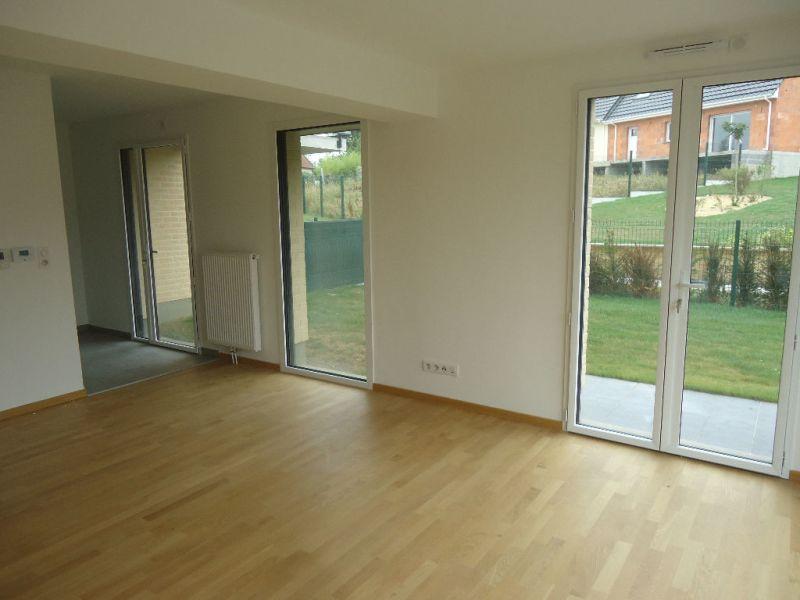Vente appartement Longuenesse 114000€ - Photo 3