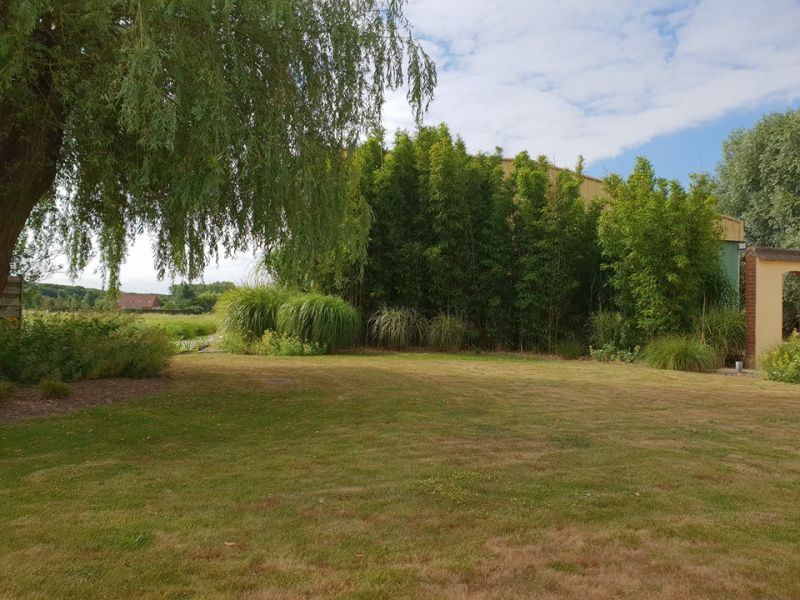 Vente maison / villa Saint omer 335 350€ - Photo 6