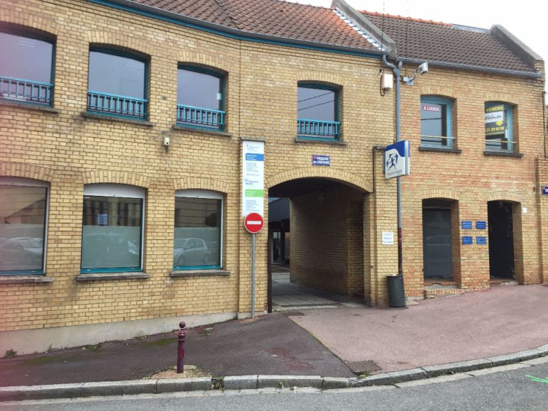 Location local commercial Saint omer 1200€ HC - Photo 7