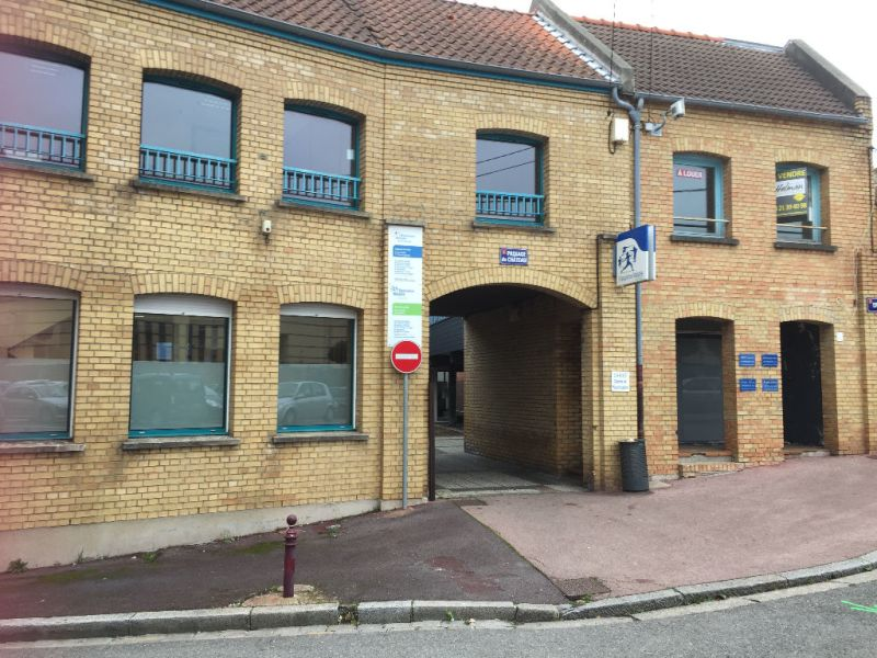 Vente local commercial Saint omer 95000€ - Photo 2