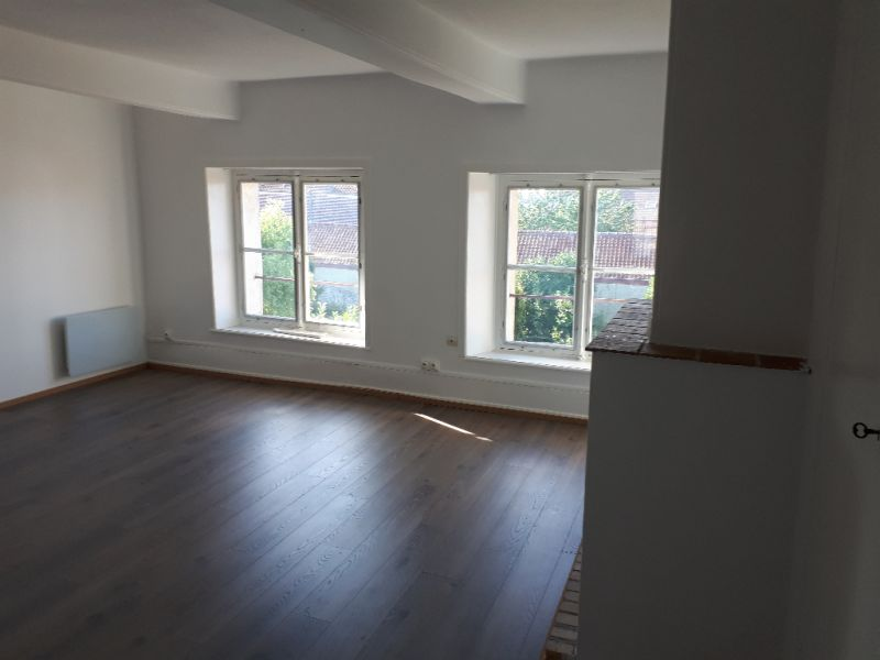 Location appartement Saint omer 400€ CC - Photo 1