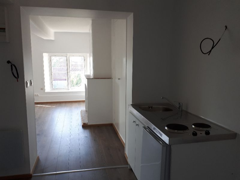 Location appartement Saint omer 400€ CC - Photo 4