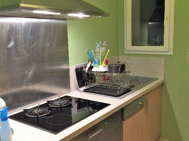 Vente appartement Saint omer 105000€ - Photo 4