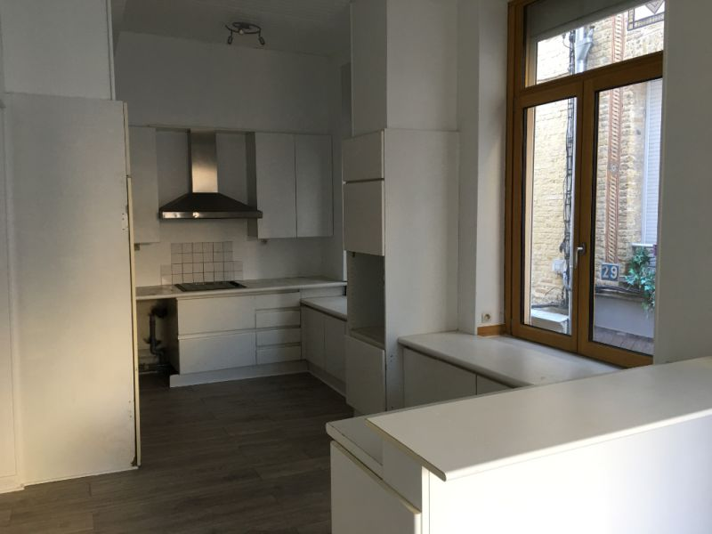 Location appartement Saint omer 560€ CC - Photo 2
