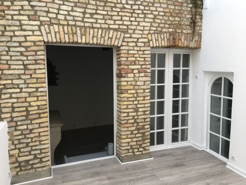 Location appartement Saint omer 560€ CC - Photo 5