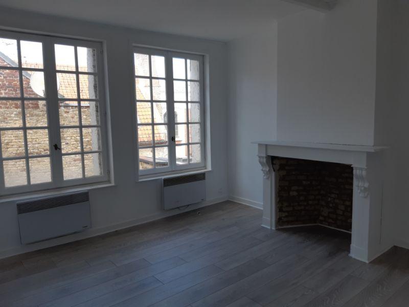 Location appartement Saint omer 560€ CC - Photo 6