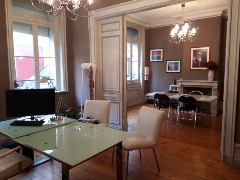 Location local commercial Saint omer 360€ HC - Photo 1