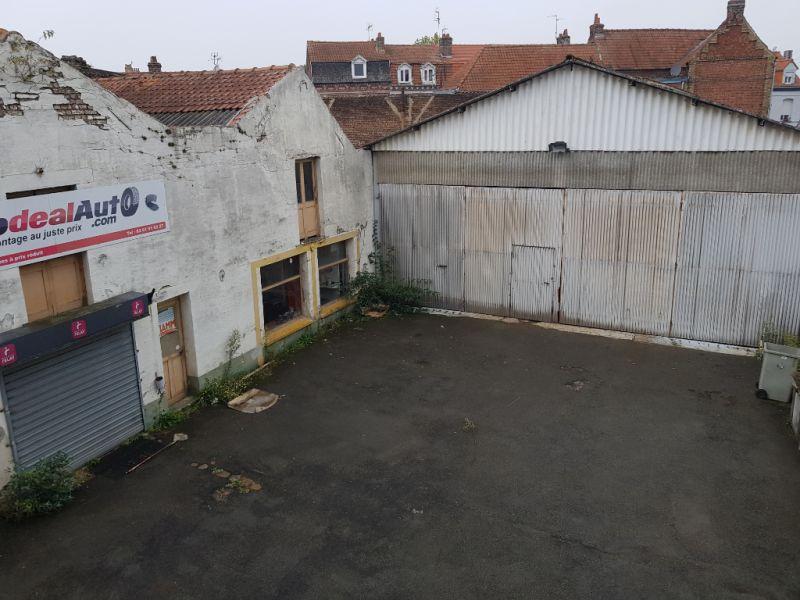 Vente immeuble Saint omer 267240€ - Photo 5
