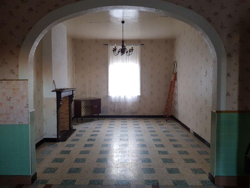 Vente maison / villa Arques 125760€ - Photo 1