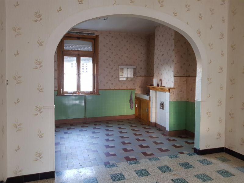 Vente maison / villa Arques 125760€ - Photo 2