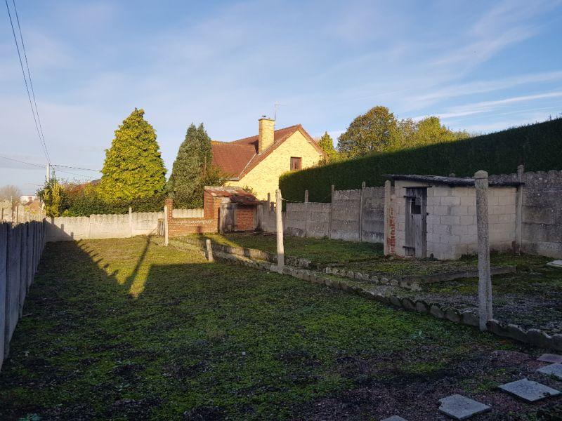 Vente maison / villa Arques 125760€ - Photo 3