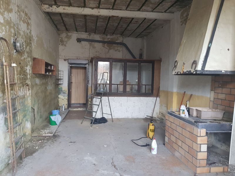 Vente maison / villa Watten 95000€ - Photo 6