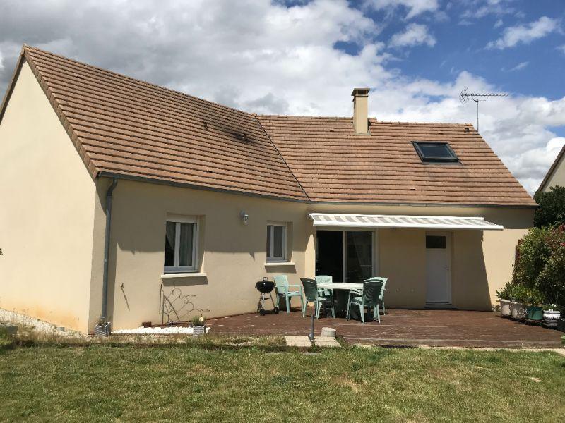 Vente maison / villa Juigne sur sarthe 172920€ - Photo 4